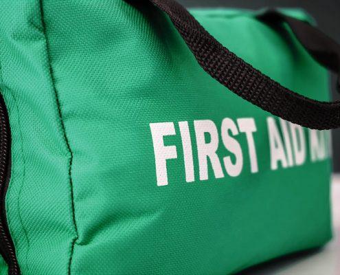 First Aid Supplies - First Aid Medical Kits