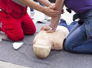 First Aid Training Courses Prices