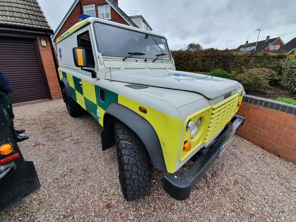 Ambulance Services - Event Medical Cover
