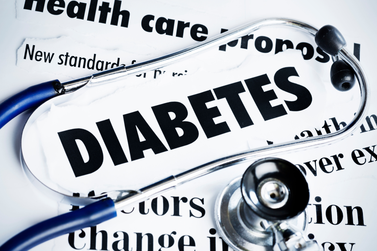 Event Medical Services - Diabetes Type 1 or 2, do you know the difference?