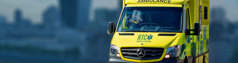 Patient Transport Services Ambulance Repatriation