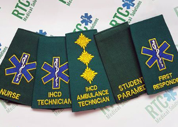Uniform - Event Medical Cover & First Aid Training